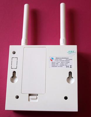GSM03 PLUS后面