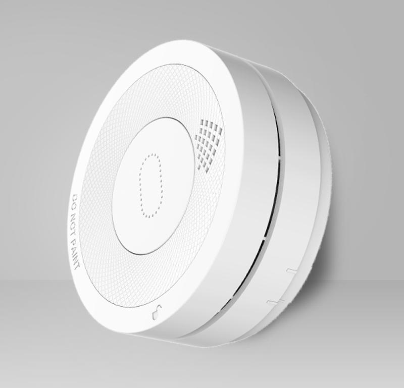 赛特威尔GS544 NB-IOT光电感烟火灾探测报警器多少钱一个
