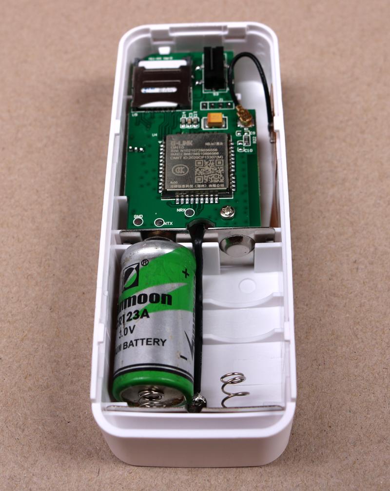RT-M11-N 电子门磁内部